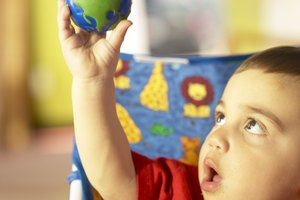 Themes for Toddler Lesson Plans