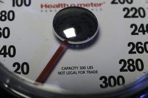Cómo determinar el peso bruto de un vehículo
