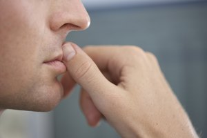 Bad Breath Due to a Sluggish Liver