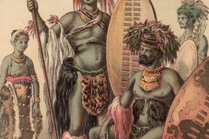 The Beliefs & Traditions of the Zulu People of Africa