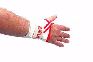 Cómo reducir las lesiones en la muñeca debido al tenis