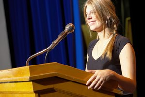 FBLA Hints & Tips For Leadership Public Speaking
