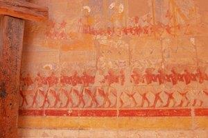 Ancient Egyptian Demographics