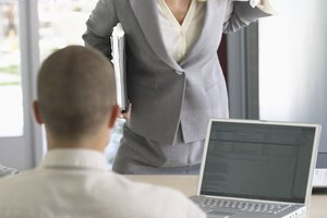 How to Handle Conflict With a Coworker
