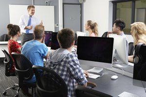What Is an IT Course?