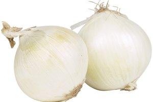 Las cebollas y los pimientos ¿causan acidez estomacal?