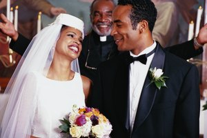 Traditional African-American Wedding Rituals