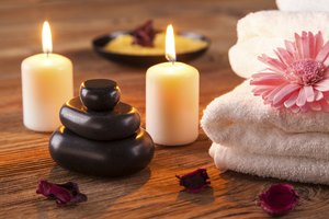 How to Dress for a Day Spa Visit