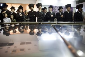 What Does Ultra Orthodox Jewish Mean?