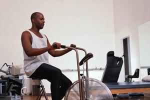¿Qué puede hacer por el cuerpo una bicicleta fija?