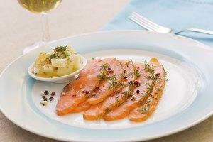 How to Pair Wine With Smoked Salmon