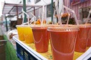 ¿Cuáles son los beneficios de los jugos de zanahoria, naranja o remolacha?