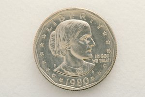 Who Was the First Woman to Be Honored on a Coin?