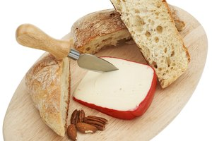 Wines That Go With Gouda