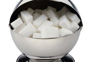 ¿Cuáles son algunas fuentes de carbohidratos?