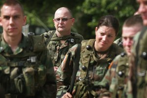 What Is Army IADT Training?