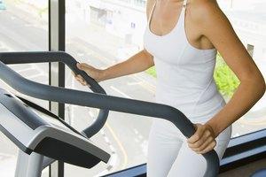 Cómo calcular cuántas calorías pierdes en la elíptica según tu peso
