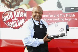 Can You Cook Hamburgers on a George Foreman Grill?