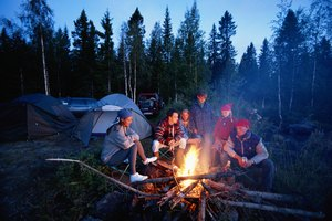 The Best 6 to 10 Person Tents