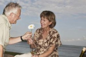 Dating in middle-age isn't easy, but many find that the rewards are worth the effort.