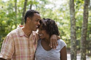 Emotional intimacy can make you feel like best friends again.