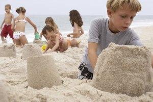 Free Children's Activities in Brevard County, Florida