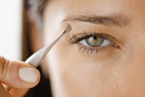 How to Cover Up Patches of Eyebrow Hair