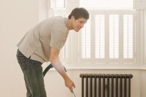 Taking on more responsibility at home can support a pregnant wife.