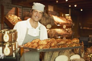 How to Estimate Sales for a New Bakery Business