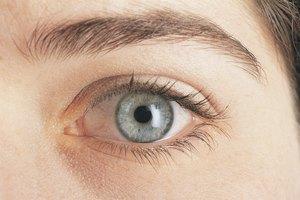 Los espasmos en las cejas y el magnesio