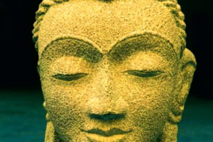 Roles of Karma and Dharma in Buddhism