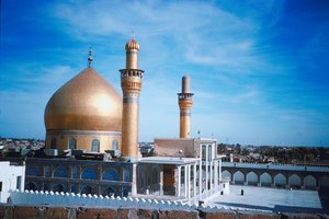 What Are the Basic Precepts in the Islamic World?