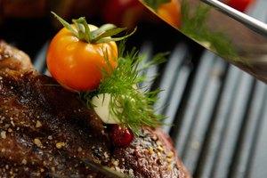 ¿Cuántas calorías tiene un bistec?