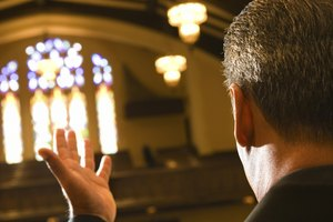 What Vows Does a Catholic Priest Take?