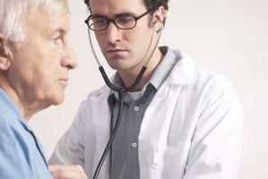 Cómo tratar la dilatación de la aurícula izquierda