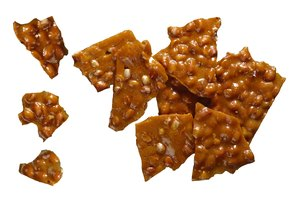 My Peanut Brittle Turned Out Sticky, What Can I Do?