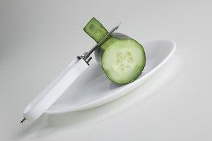 Scoring A Cucumber