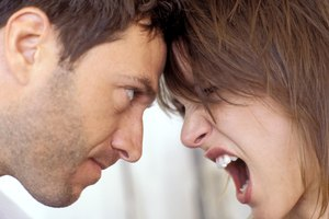 Why Do Couples That Love Each Other Argue So Much?