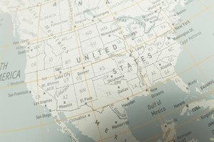 What Are the Six Regions of the United States?