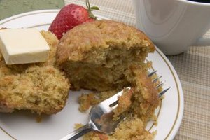 Home-ground quinoa can add a new kick to your baked goods.