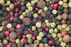 How to Grind Peppercorns Without a Grinder