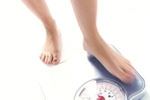 Técnica de deshidratación para perder peso