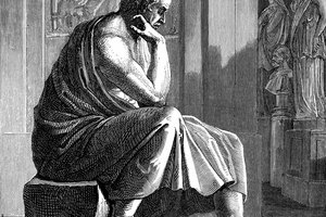 What Virtues Were Important to the Ancient Greeks?