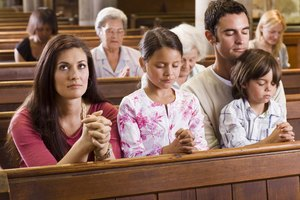 Catholic Prayer Service Theme Ideas