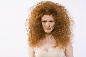 ¿Qué hacer por un cabello seco y muy procesado?