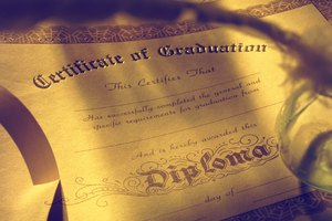 How to Make an Authorization Letter to Get a Diploma