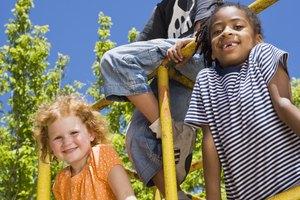 Porcentaje de grasa corporal para los niños