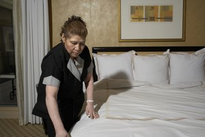 Housekeeping Appreciation Week Ideas