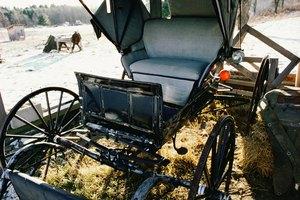 Amish Lifestyle Facts