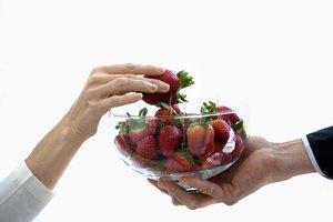 ¿Qué frutas se oxidan más rápido?